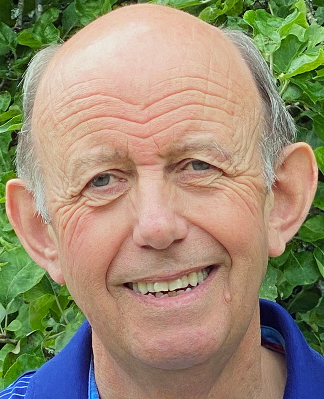 Don McLaren (Chairman)